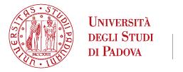 Dipartimento di Biologia (DiBio) - Università degli Studi di Padova